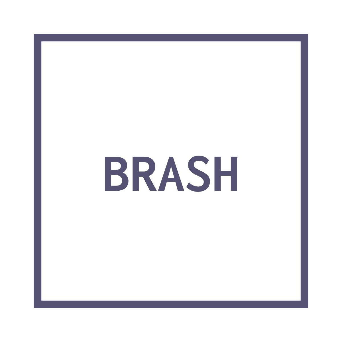 Бутик BRASH
